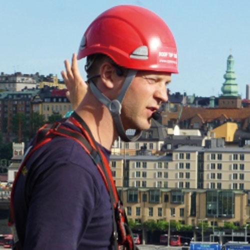 takvandring stockholm engelska