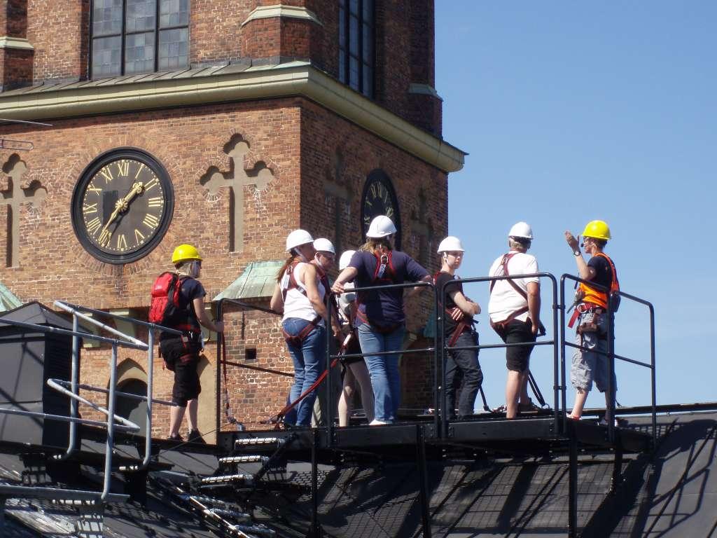 teambuilding aktivitet stockholm